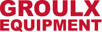 Groulx Equipment logo